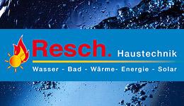 Resch Haustechnik
