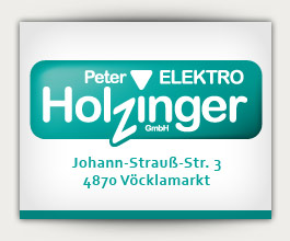 Holzinger Elektro