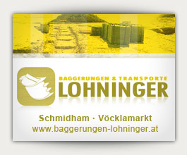 Lohninger Baggerungen