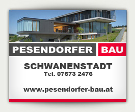 Pesendorfer Bau