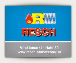 Resch Haustechnik