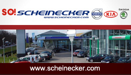 Scheinecker Autohaus