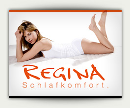 Regina Schlafkomfort