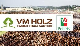 VM Holz - RZ Pellets